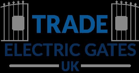 Trade Electric Gates UK homepage