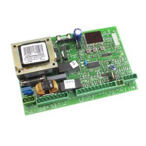 455 D Control Board