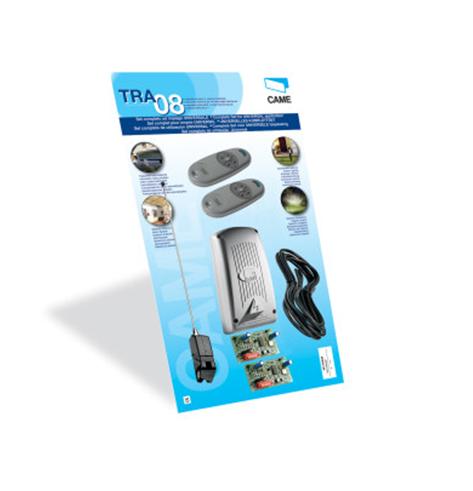 CAME BPT Top Series Universal Radio System Kits