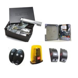 ELI 250 Single Kit