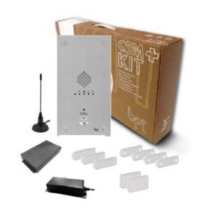 Vandal Resistant GSM Plus