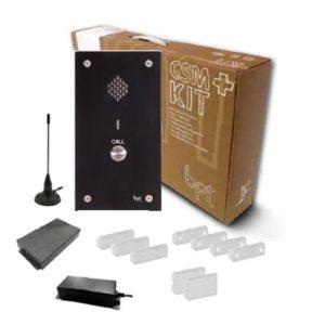 Satin Black GSM Plus