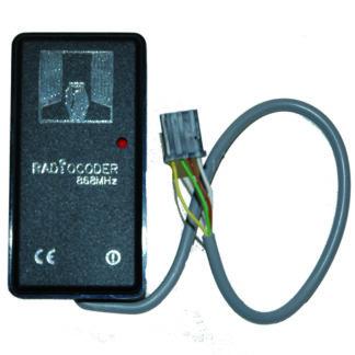 FAAC Radiocoder 868 SLH