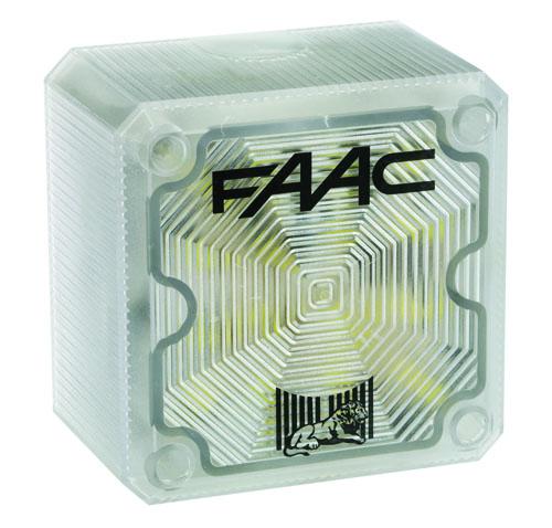 FAAC XL 24 L/LF