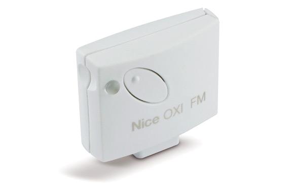 NICE OXIFM / OXITFM