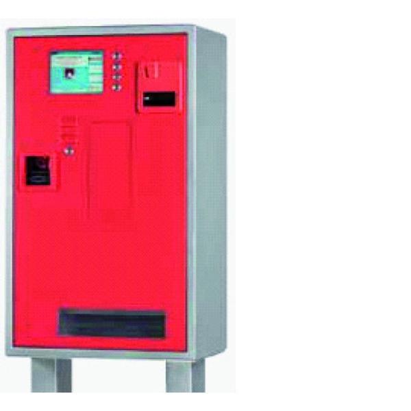 FAAC PARKPLUS Automatic cash-desk