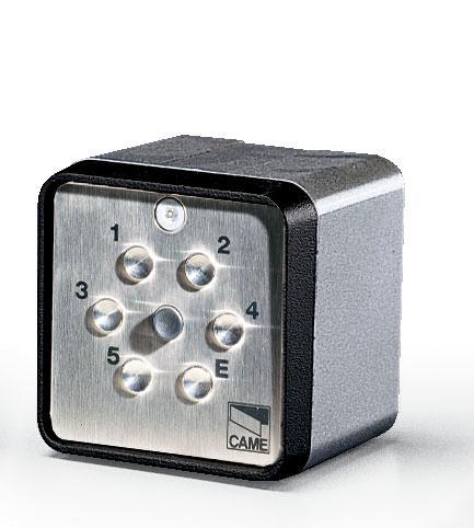 CAME Digital S9000