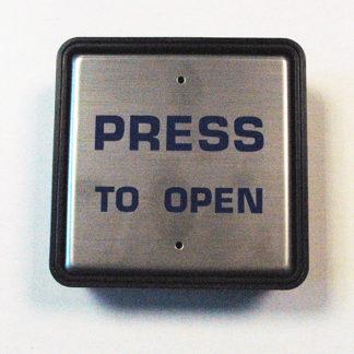 Push to Open Push Pad
