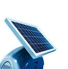 CAME Zero-E Solar Control Panel