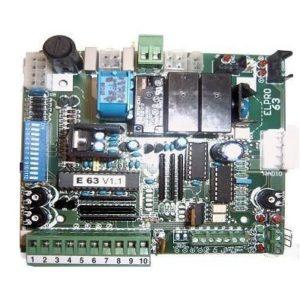 Elpro 63 Control Panel