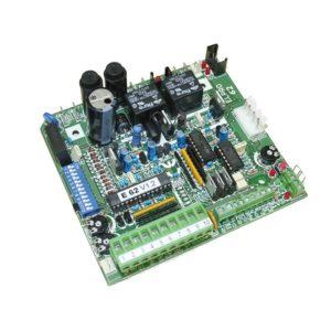 Elpro 62 Control Panel