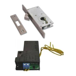 Manual Lock Archives - Trade Electric Gates UK