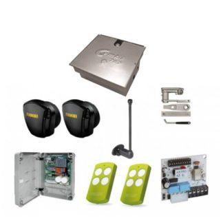 Fadini Combi 787 Complete Double Kit Trade Electric Gates Uk