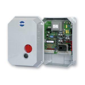 Elpro 10 Plus Control Panel