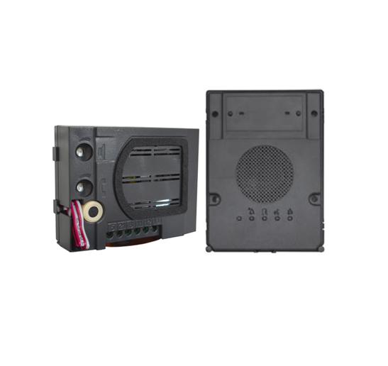 Audio Panel Module