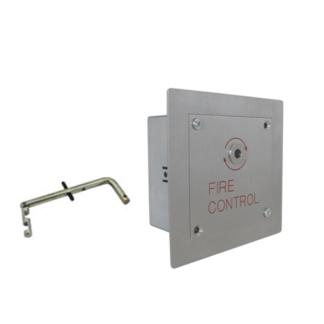 Came Bpt Firemans Drop Key Switch Trade Electric Gates Uk